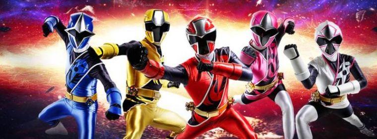 Power Rangers Ninja Steel