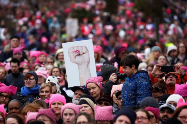 Stan Guthrie on When the Sexual Revolution Hijacked the Women's Rights Movement