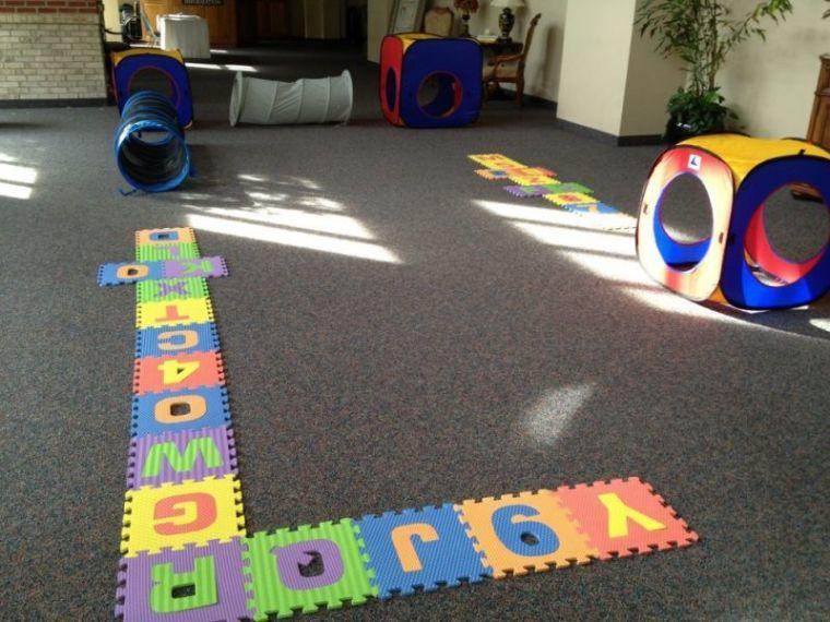 Gateway Christian Preschool