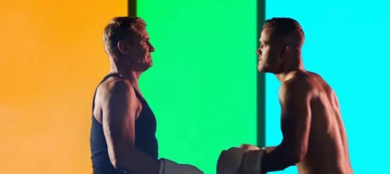 Imagine Dragons Believer Music Video