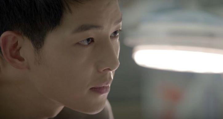 Song Joong-Ki Instagram Post: New Photo Reignites