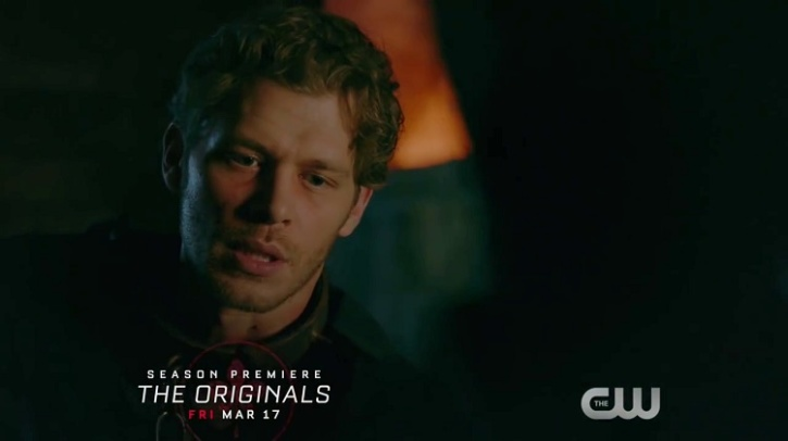 The Originals' Season 4: Picks Up Five Years Later