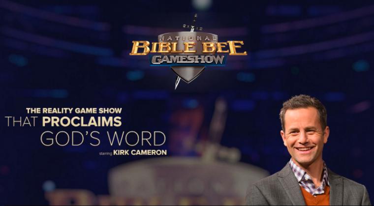 National Bible Bee