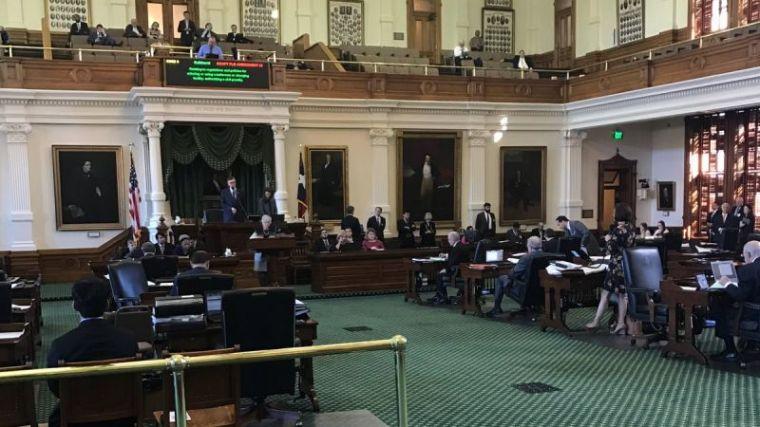 Texas Senate
