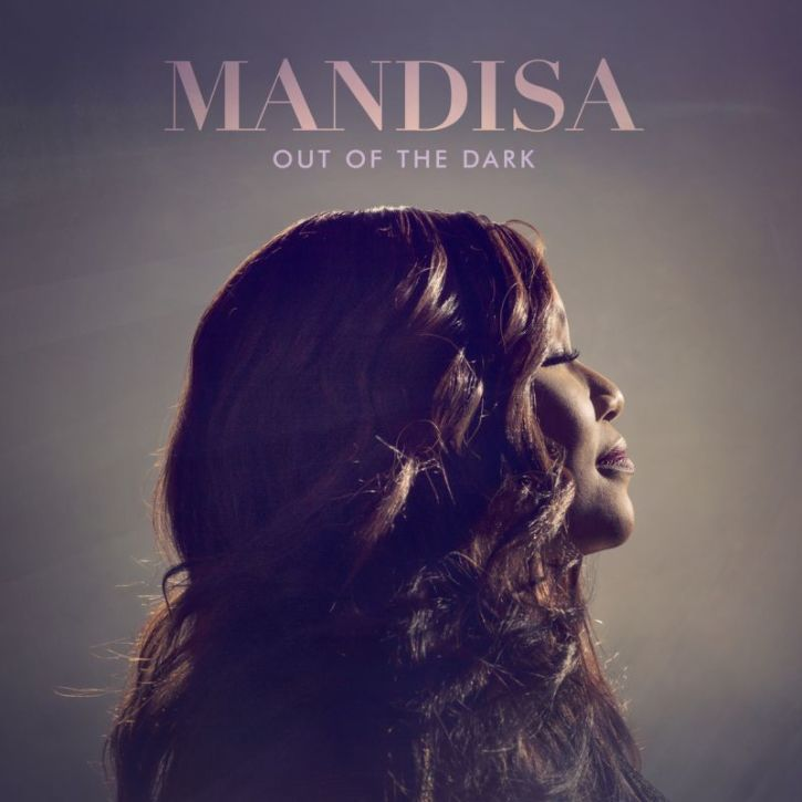Mandisa Creates Playlist to Help Others Battling Grief and