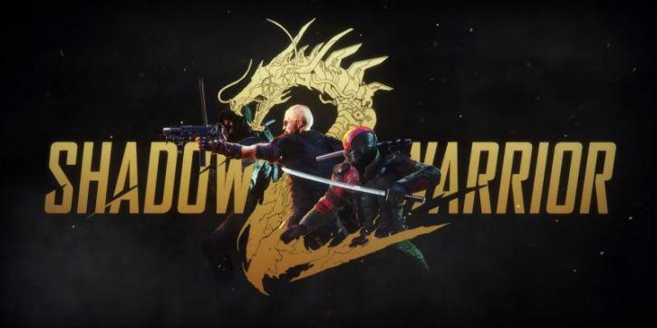 shadow warrior 2 bounty hunt dlc part 1