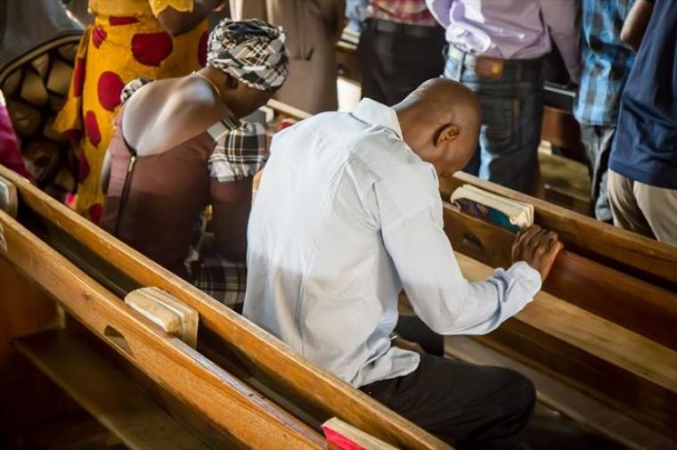 Eight Nigerian Christians Abducted by Gunman While Traveling on Bus to Church's Easter Program in Kaduna State