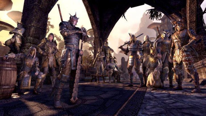 The Elder Scrolls Online': User Interface Fixes, Improvements for
