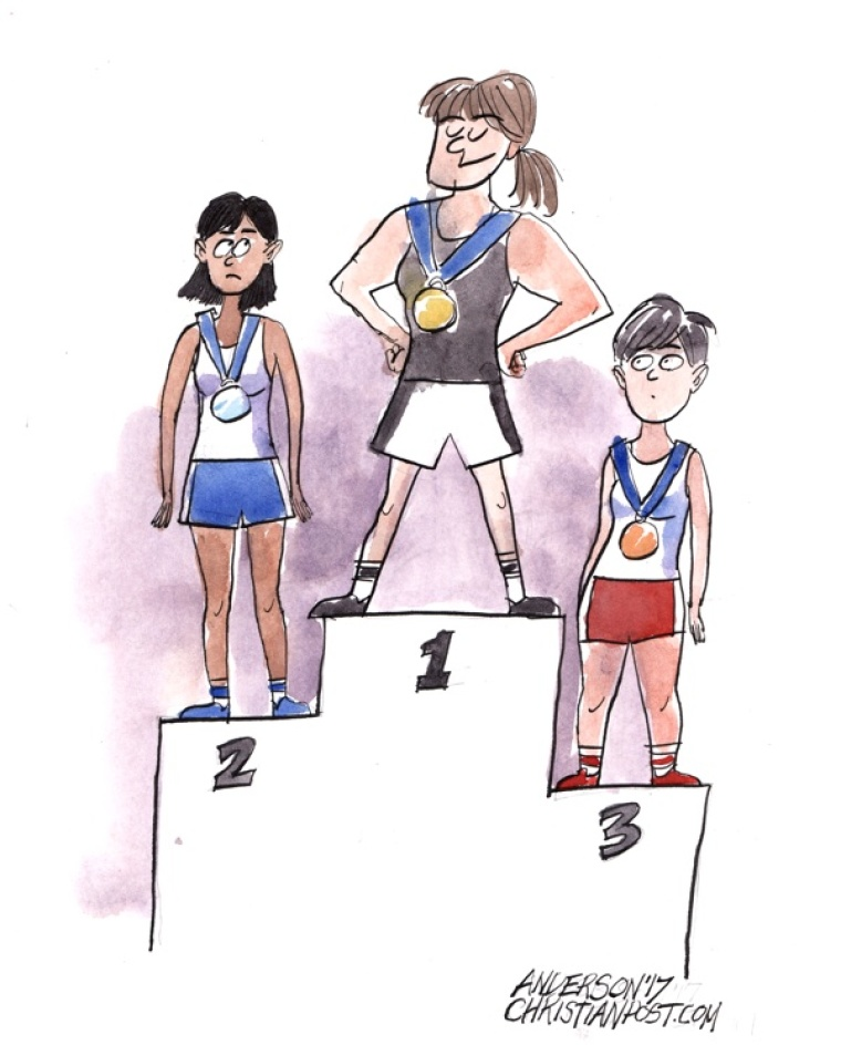 Can Transgender Athletes Really Compete Fairly?
