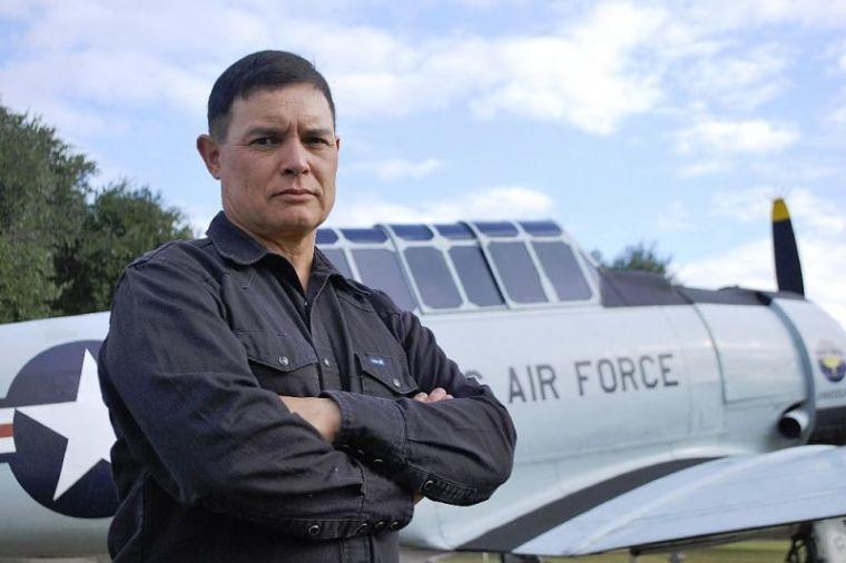 Col. Michael Madrid