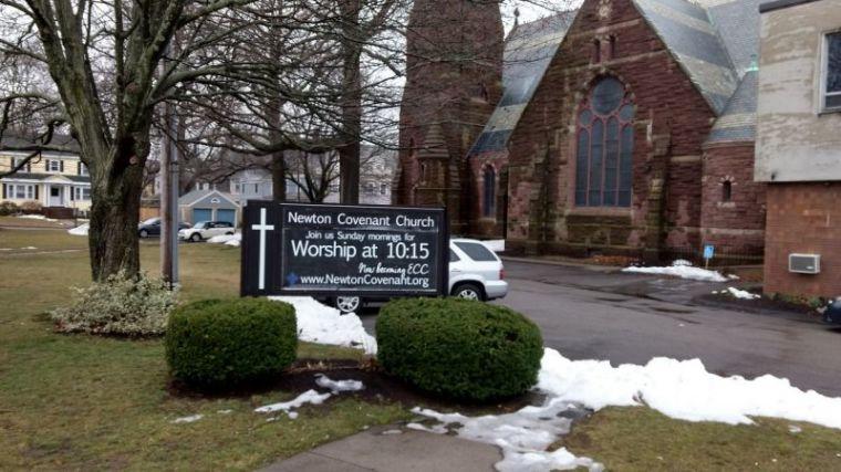 Newton Covenant Church
