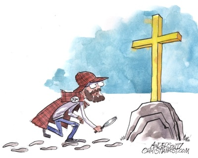 An Atheist Follows the Evidence to Faith in 'The Case for Christ'