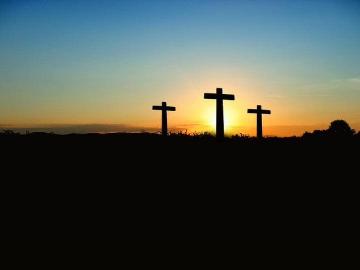 Who Is Jesus Christ? A Man, A Savior, The Son of God - The