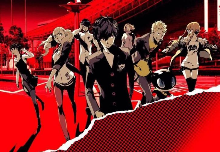 Persona 5' Guide: Kaneshiro Vault PIN and Boss Fight