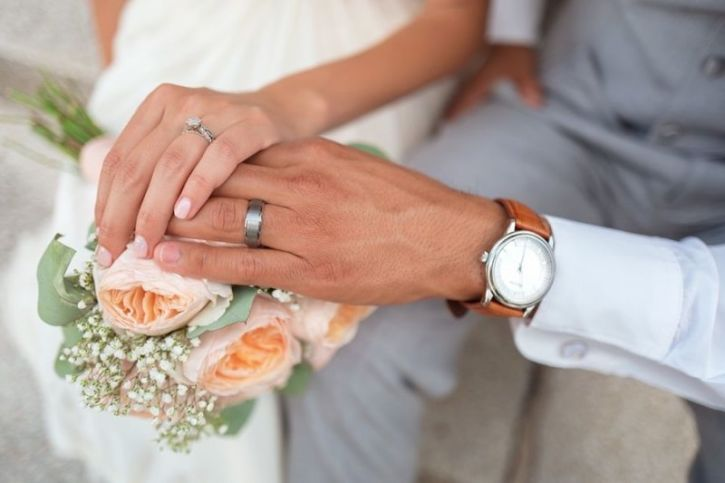 Christian Marriage Advice: 5 Bible Verses That Will Teach Us How To