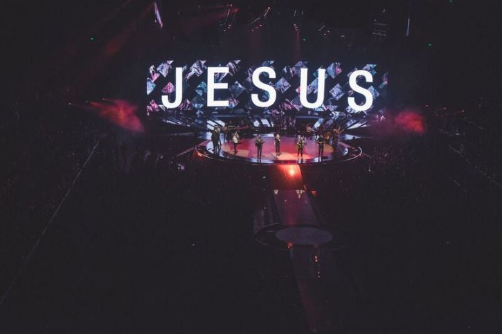 Hillsong Worship More Concerned With Obedience Than