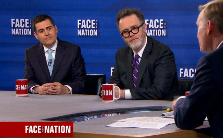 Russell Moore and Rod Dreher