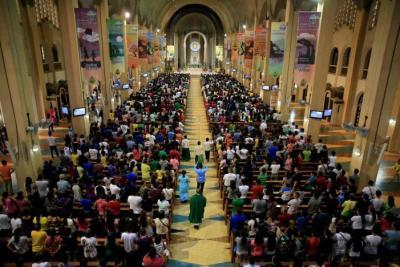 Philippine Church