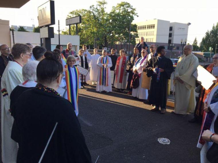 United Methodist Queer Clergy Caucus