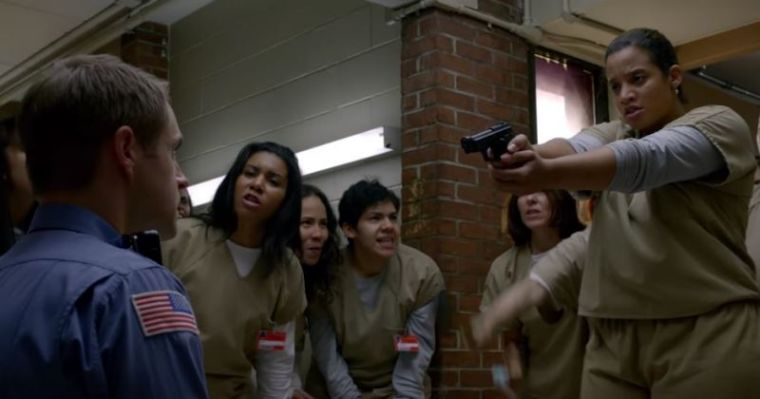 Netflix June 2017 New Movies, TV Shows: 'Orange Is the New ...