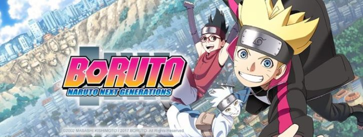 Boruto: Naruto Next Generations' Anime: First May Episodes