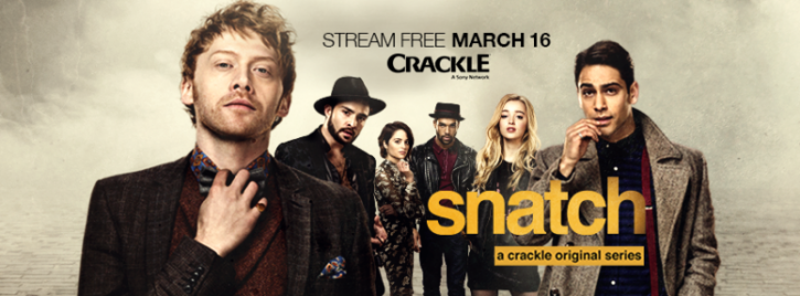 Crackle May 2017 New Movies, TV Shows: 'Insidious,' 'The