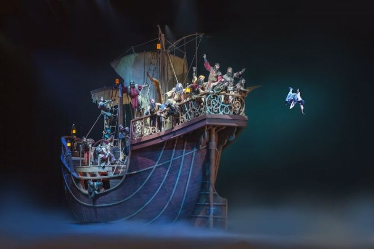 """Sight & Sound Theatres' """"Jonah"""" Production to Air on TBN August 21-23"""