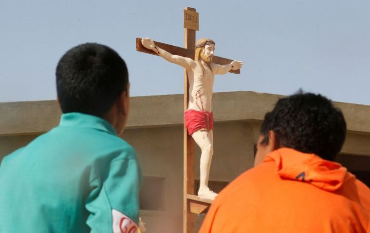 Egypt Christians