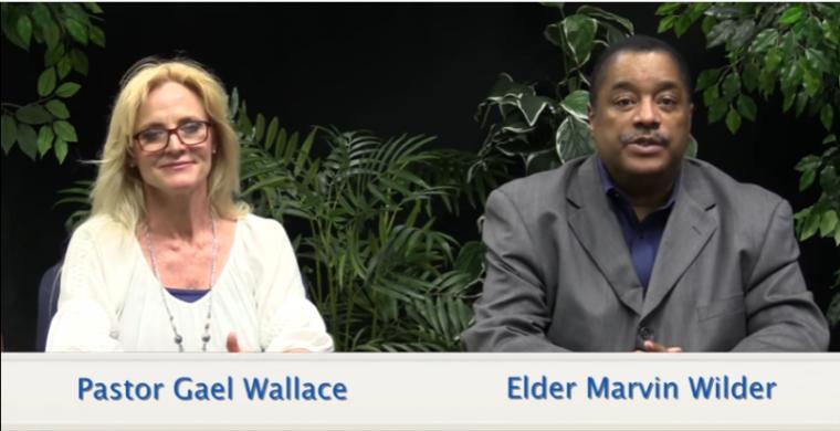 Gael Wallace, Marvin Wilder