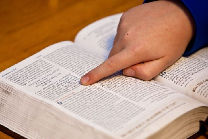 Christian School Fears Bible Verses Will Be Banned Under