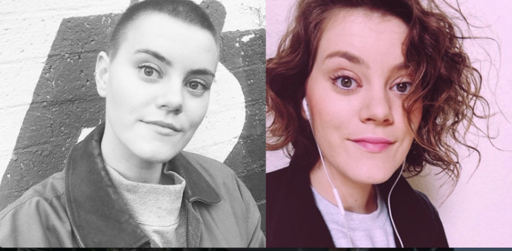 Hillsong's Taya Smith Shaves Her Hair Off