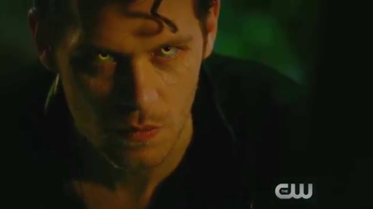 The Originals' Season 4 Episode 7 Spoilers: Klaus Is Stuck in
