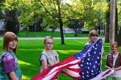 Girl Scouts of USA