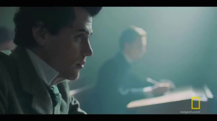 Genius' Season 1 Episode 4 Spoilers: More Struggles and