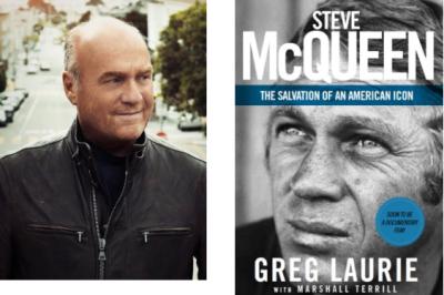 Greg Laurie Steve McQueen