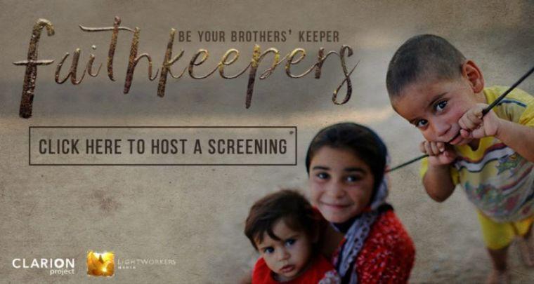 Faithkeepers Movie