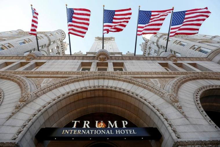 Former Housekeeper at Trump Hotel in Las Vegas Sues for Religious Discrimination After She Was Fired for Refusing to Work on Sundays