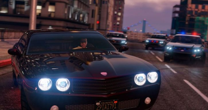 GTA 5 Online' Update: Double Rewards for Heist Missions, New