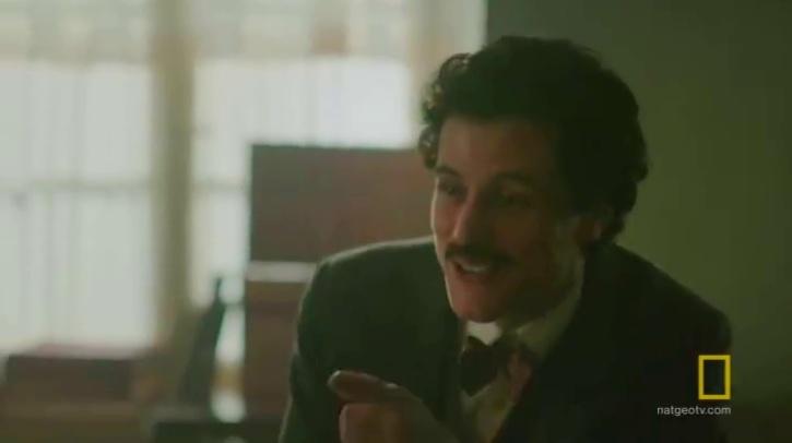 Genius' Season 1 Episode 5: What Is the Price of Einstein's