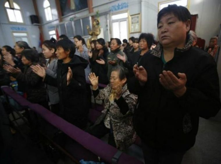 Chinese Christian Woman Imprisoned Because of Her Faith Reveals Why It Was a 'Wonderful Time'