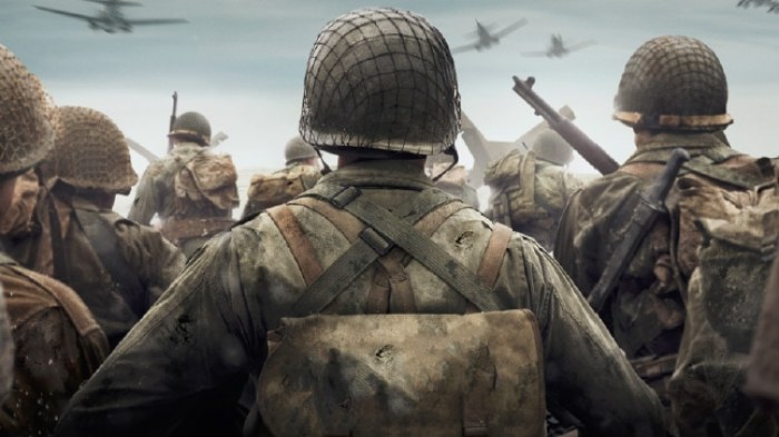 Call of Duty: WWII': Campaign Details Provided By