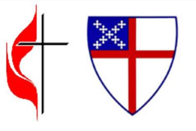 United Methodist Church and Episcopal Church