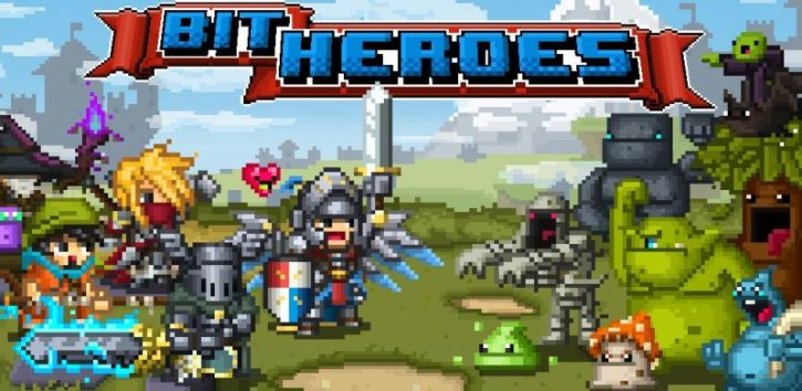 Bit Heroes Guide >> Bit Heroes Tips And Guide Four Strategies To Help Players