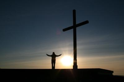 worship Christ