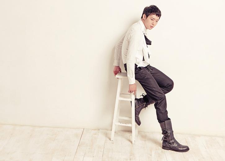 Hwang Hana and Park Yoo Chun News: 'Missing You' Actor Caught