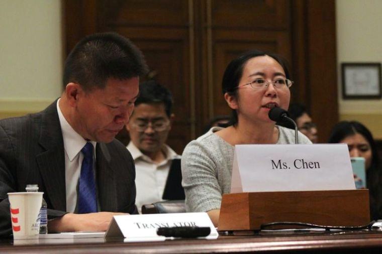 Chen Guiqiu