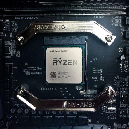 AMD Ryzen Threadripper Specs: Company Confirms 16-Core, 32