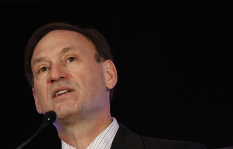 Justice Samuel Alito Expresses Concern Over 'Unimaginable Restrictions' on Religious Liberty Imposed by Government Response to Coronavirus