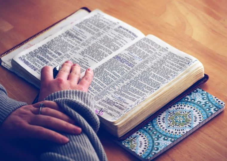 Survey Finds Bible Reading Has Been Vital Lifeline for Christians in the UK and Ireland During Coronavirus Lockdowns