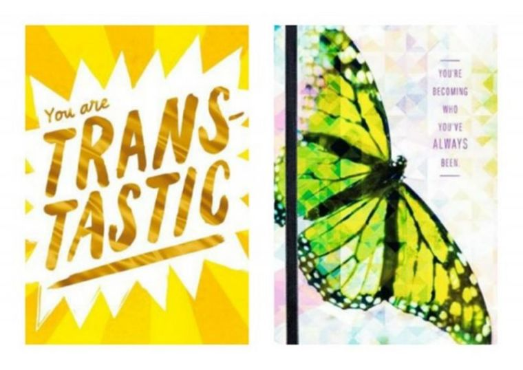 Pro-LGBT Hallmark cards
